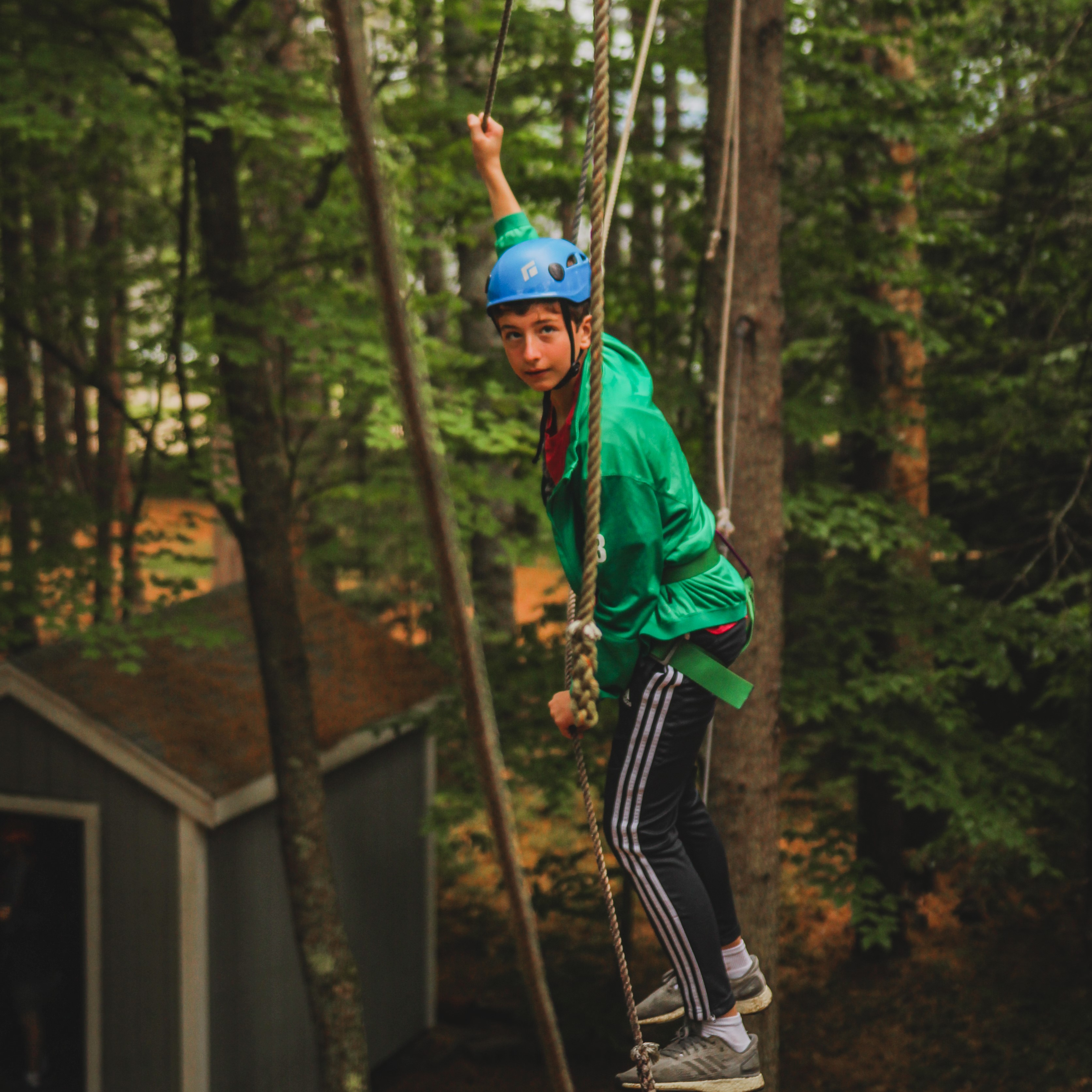 High Ropes 02