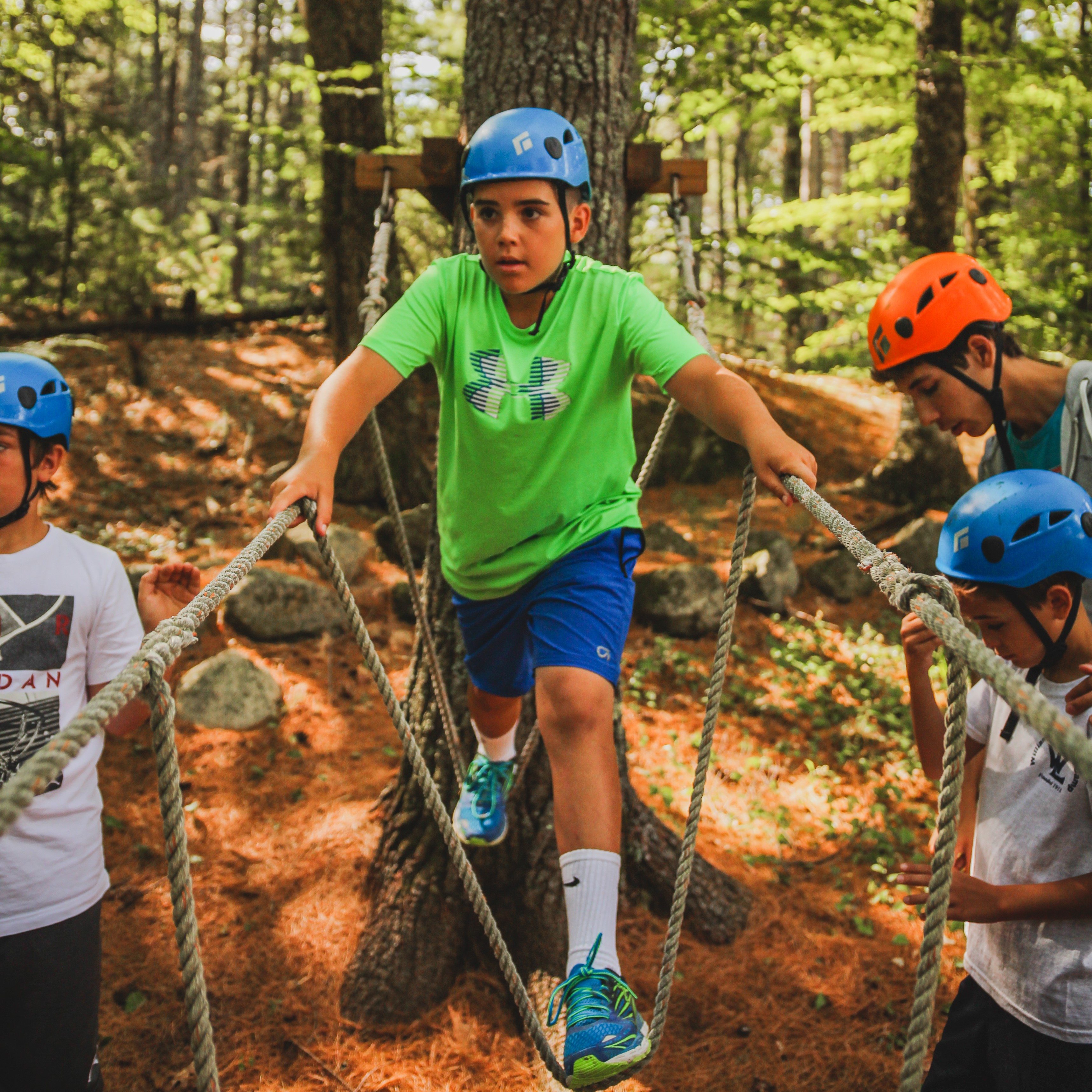 Low Ropes 01